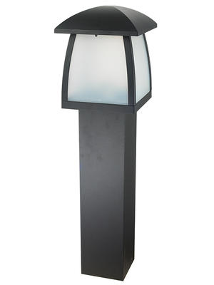 Outdoor Garden Decorative Bollard Light