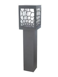 Modern Garden Outdoor Bollard Lamp