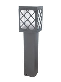Outdoor Garden Landscape Pillar Light
