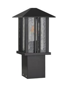 High grade ETL Listed post Lighting lamp DSC9104-1
