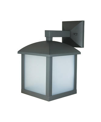 Outdoor Dome Wall Lamp 4611