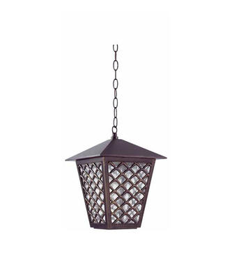 Outdoor Large Pendant Lamp 4995