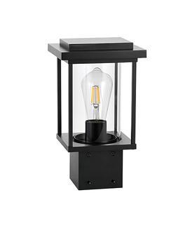 China sales pillar lamp 2044